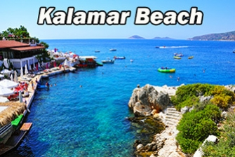 Kalamar Beach Club 2
