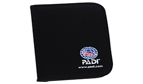 Padi Log Book Binder